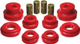 2010-14 Camaro Subframe Bushing Replacement - Red