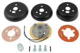 64/67 STRNG WHEEL INSTALLATION KIT W/ALT