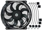 MUSTANG 12 INCH ELECTRIC ENGINE COOLING FAN, fan only