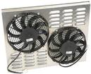 "Northern Dual 10"" Electric Fans With Shroud; for CR5071 & CR5070"
