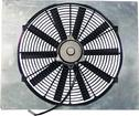 Dual 12'' Electric Fans With Shroud (Cr5060)