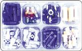 TERMINAL ASSORTMENT KIT