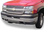 2003-05 Silverado 1500, 2003-04 Silverado 2500, 3500 and SS Billet Grill with Polished Finish