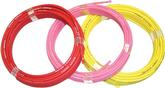 Red 12 Gauge Power Lock Accessory Wire