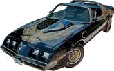 1981-81 Trans AM Turbo Special Edition Bandit Gold Pre-Molded Stripe Set