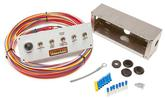 PRO STOCK 6 SWITCH PANEL WIRING KIT