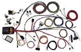 Builder 19 Wiring Harness - Universal Harness