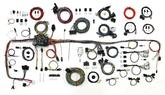 1983-87 GM Truck Complete Wiring Set - Classic Update Series