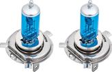 H4 Xenon 130/90 Watt High Performance Headlamp Bulbs