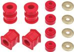 1973-74 Mopar B-Body 13/16 Red Polyurethane Sway Bar To Frame Bushings