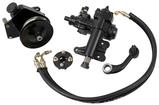 1967-70 Mustang SBF Manual Steering to Borgeson Integral Power Steering Conversion Kit
