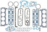 FULL ENGINE GASKET SET., 1964-73 Mustang 260/289/302 (exc. Boss)
