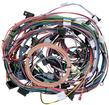 1986-89 Camaro/Firebird Tuned port Injection Wiring Harness With Maf Engine