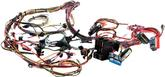 1992-97 Lt1/Lt4 V8 Engines Painless Fuel Injection Wiring Harness Standard Length
