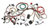 1986-1995 Ford 5.0L Harness Extra Length