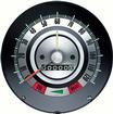 1968 CAMARO SPEEDOMETER 120MPH WITH SPEED WARNING