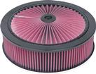 "14"" x 4"" K&N Xstreme® Air Cleaner Assembly 1-1/4"" Drop - 3-3/4"" Total Height"