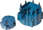 1974-85 Proform Blue HEI V8 Distributor Cap and Rotor Set