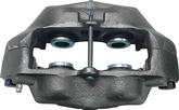 1967-68 Chevrolet Full-Size & Nova; Pontiac Firebird - 4-Piston Brake Caliper (RH)