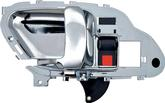 1995-02 GM C/K Pickup Truck / Sport Utility Inner Door Handle - Chrome Lever with Chrome Housing; RH