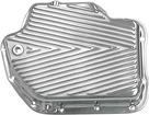 TH400 Deep Sump Cast Aluminum Transmission Pan with Polished Finish
