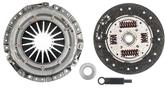 "9-1/8"" 1""-14 Spline OE Premium Ram Clutch Set"