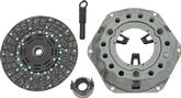 "1962-76 Mopar V8 Clutch Set 23 Spline 10.5"" Clutch"