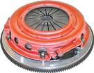 1955-79 RAM  STREET DUAL DISC CLUTCH SYSTEM WITH 1-1/8-10 SPLINE, 168 TEETH, 0 BALANCE