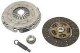 MUSTANG PREMIUM REPLACEMENT CLUTCH SET, 1996-98 4.6L 10.5'' Cobra