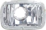 1978-81 CAMARO STANDARD PARK LAMP LENS/HOUSING