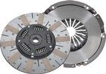 "1998-02, 2010-12 Camaro 12"" Powergrip Performance Clutch Set"