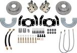 1973-91 GM TRUCK & BLAZER REAR DISC BRAKE CONVERSION SET
