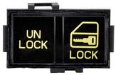 1990-92 GM F-Body - Door Lock Switch - RH