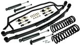 1970-78 Camaro/Firebird Performance Handling Kit