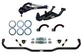1967-69 F-Body - Level 2 Suspension Handling Kit - Without Shocks