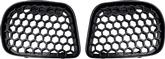 1998-02 Firebird -Upper Fender Grill (Pair)