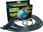 BIG BLOCK THUNDER VOLT 50 IGNITION WIRES CUSTOM RACE FIT OVER/HEI/135 DEGREE BOOTS
