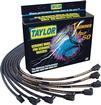 BIG BLOCK THUNDER VOLT 50 IGNITION WIRES CUSTOM RACE FIT UNDER/SOCKET/90 DEGREE BOOTS