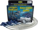 1975-82 Small Block with HEI Taylor SST Shielded Ignition Wire Set with 90° Plug Boots