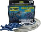 1964-74 Big Block without HEI Taylor SST Shielded Ignition Wire Set with 135° Plug Boots