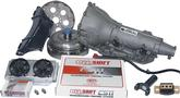 Bowler Performance Transmission 4L85E RATed AT 1000 Ft/Lbs Torque ls1-7