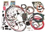 1974-77 Camaro 26-Circuit Chassis Wiring Harness