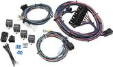 1970-81 CAMARO POWER WINDOW AND DOOR LOCK WIRING HARNESS