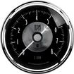 AUTO METER PRESTIGE SERIES BLACK DIAMOND 3-3/8  8,000 RPM IN-DASH TACHOMETER