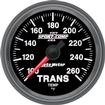 "Auto Meter Sport Comp II Series 2-1/16"" Full Sweep 100-260º F Electric Trans Temperature Gauge"