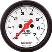 Phantom Electric 0-7.0 Bar Fuel pressure Gauge 5.23Cm