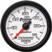 "Auto Meter Phantom II Series 2-1/16"" 0-60 PSI Full Sweep Mechanical Boost Gauge"