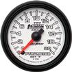 "Auto Meter Phantom II Series 2-1/16"" Full Sweep 0-2000º F Electric EGT Pyrometer Gauge"