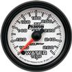 "Auto Meter Phantom II Series 2-1/16"" Full Sweep 100º-260º F Electric Water Temperature Gauge"