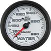 "Auto Meter Phantom II Series 2-5/8"" Full Sweep 140º-280º F Mechanical Water Temperature Gauge"